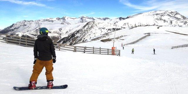 ¿Dónde ir a esquiar?Los mejores destinos.