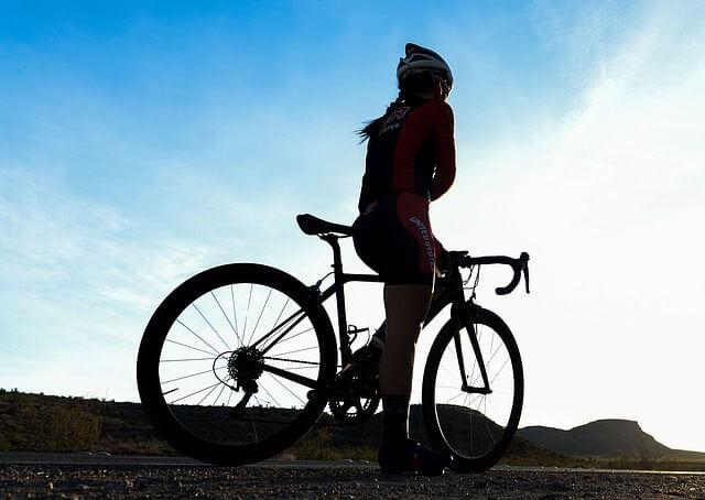 Equipamiento básico de ciclismo