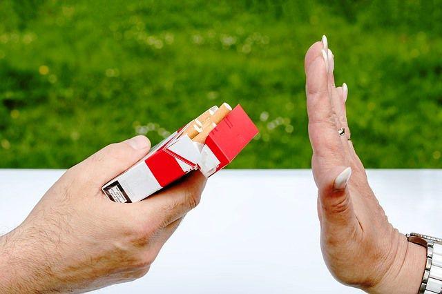 Dejar de fumar es uno de los propósitos más repetidos cada año