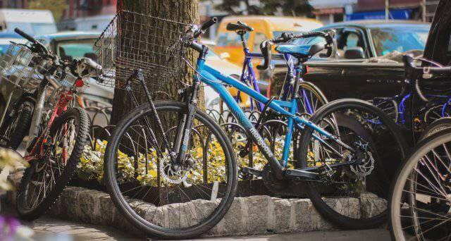 Seguros para bicicletas.
