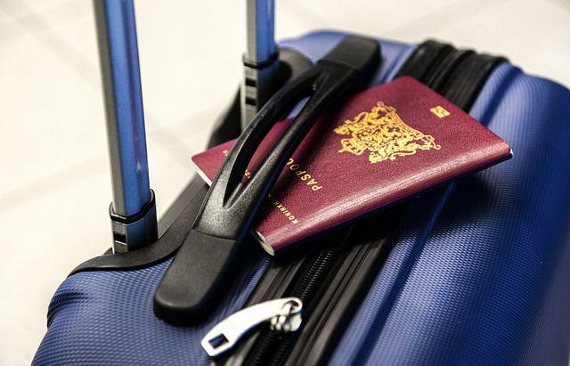 Viajar es otro de los propósitos más habituales.