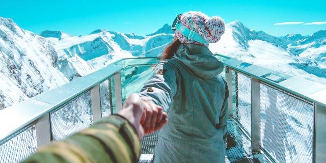 ¿Dónde ir a esquiar?