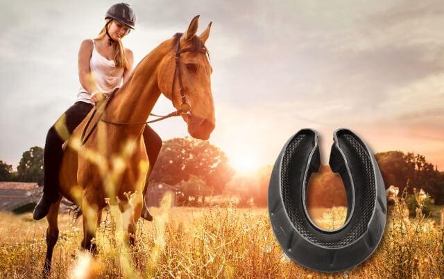 Continental lanza un nuevo producto para caballos.