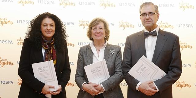 UNESPA y Afi han hablado de las rentas vitalicias