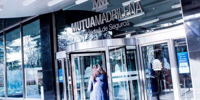 Mutua Madrileña ha sido nombrada como una de las empresas más responsables