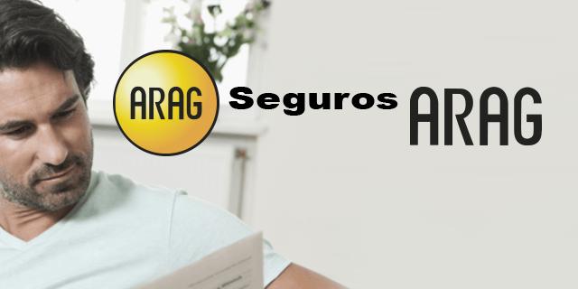 IMAGEN CORPORATIVA de ARAG, que se ha adelantado en la aplicación de las reformas que impondrá más adelante la reforma de la normativa de seguros de la Unión Europea