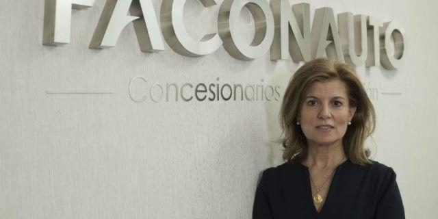 Marta Blázquez se incorpora a la directiva de FACONAUTO como vicepresidenta