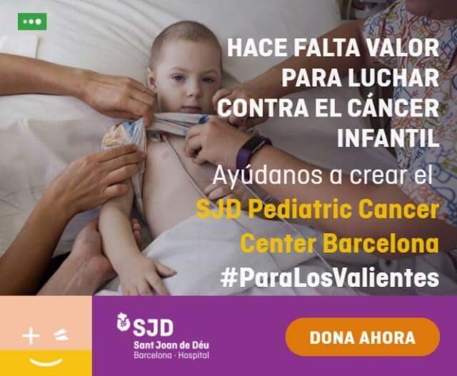 SJD Pediatric Cancer Center