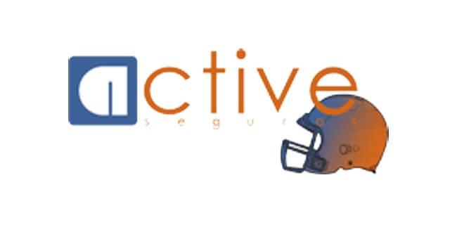 nuevo logo de active seguros
