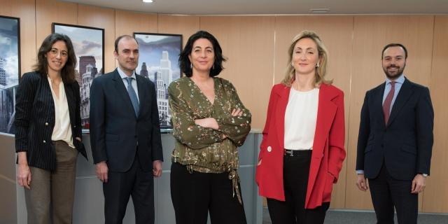 Caser Asesores Financieros planea contar con 100 agentes y gestionar más de 1500 millones de euros en cinco años