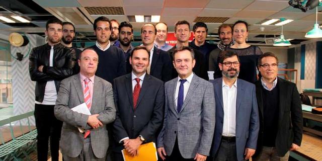 Diez empresas de alto valor tecnológico y con tracción de mercado que llegan a Sillicon Valley de manos de Spain Tech