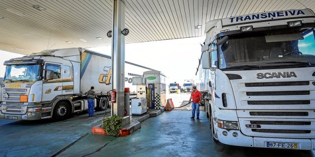 Los combustibles puede subir en 2019 para el Transporte según los Presupuestos Generales