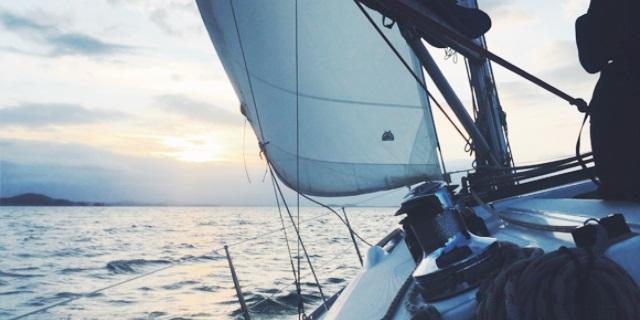 embarcación de recreo asegurada con FIATC por el multitarificador de Avant2