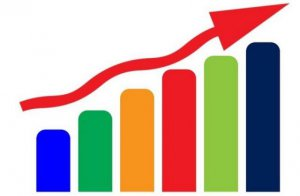 gráfico crecimiento criadores caballos PRE ANDALUZ