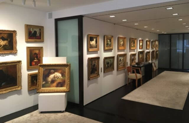 William Secord Gallery (Fotos: Web Oficial)