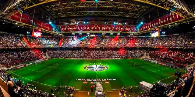 Amsterdam Arena (Foto: Innovation Arena)