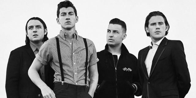 Los artic monkeys son cabeza de cartel en Primavera Sound