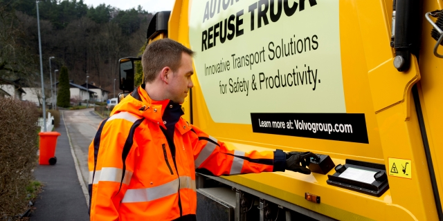 La Unión Europea planea actualizar el CAP para los conductores profesionales