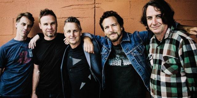 Pearl Jam estarán en el Mad Cool Festival