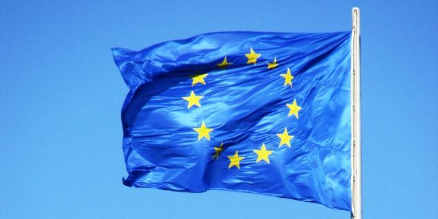 bandera europeas