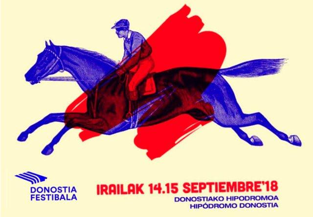 Cartel de Donostia Festibala