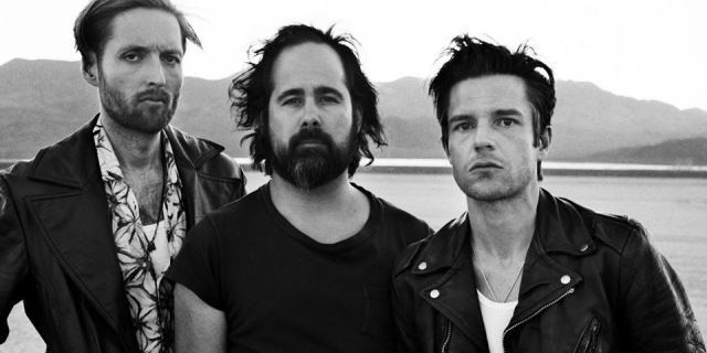 The killers estará en el FIB