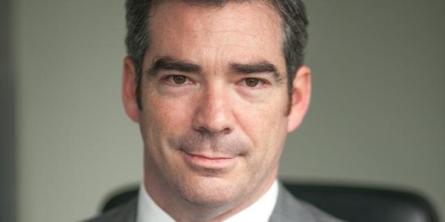 AEGON Consejero Delegado Tomás Alfaro