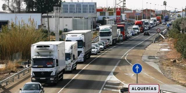 Importante acuerdo europeo para reducir las emisiones de los vehículos industriales