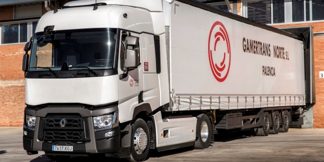 La DGT echa sobre los cargadores toda la responsabilidad sobre la estiba
