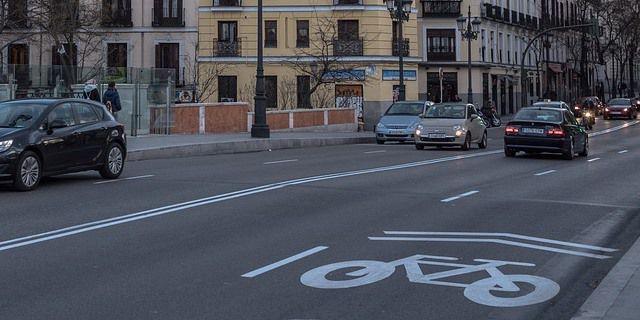 Normas de circulación para carreteras