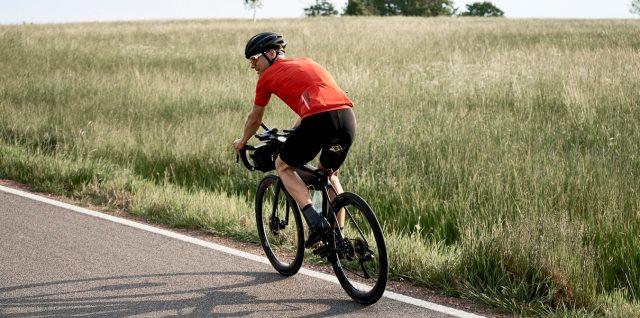 Es obligatorio el casco de la bici