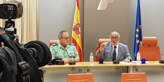 Pere Navarro, el nuevo director general de la DGT, ha anunciado cambios en el carnet por puntos en su primera comparecencia