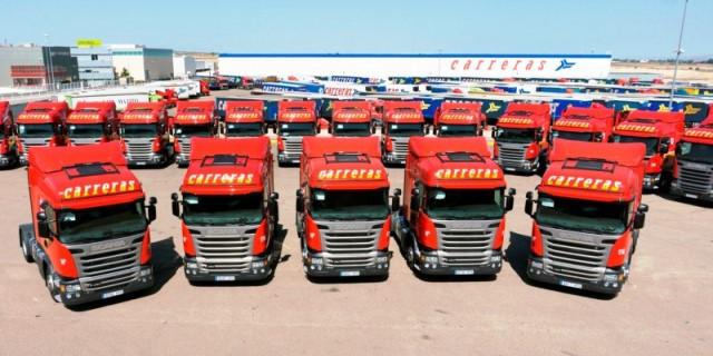 camiones de autónomos con mas de 7 años
