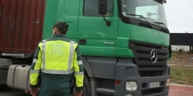 InspecciÓn de Trabajo contra el fraude en el Transporte