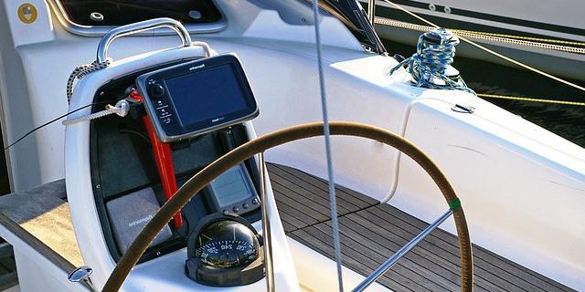 Instrumentos para navegar.