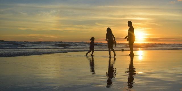 Vacaciones con niños. Planes originales que puedes hacer.