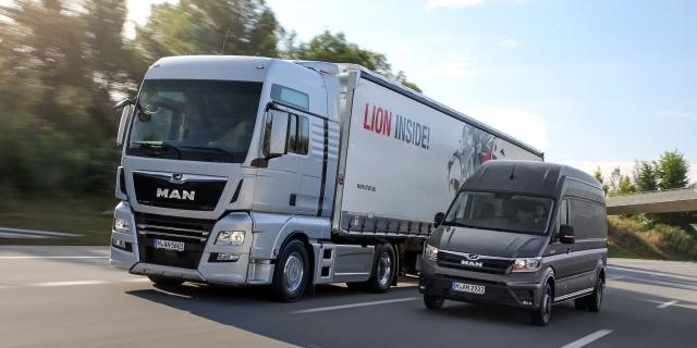 Este nuevo tacógrafo que propone Pere Navarro podría acabar siendo obligatorio en todos los vehículos comerciales