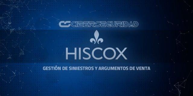 JORNADA CIBERSEGURIDAD DE HISCOX
