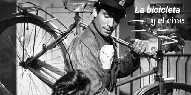 Las mejores películas con bicicleta.