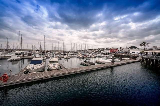 Hay mayor disponibilidad de embarcaciones para navegar en invierno.