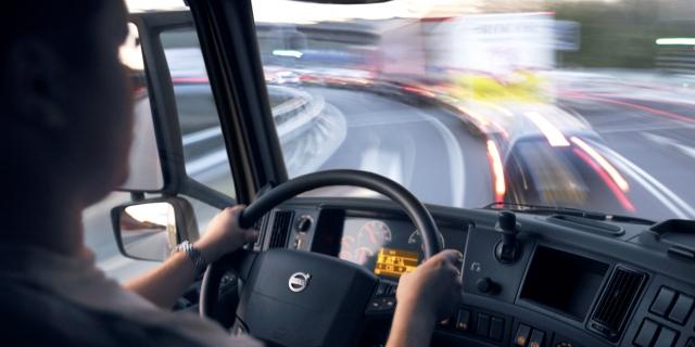 Las empresas de transporte podrán conocer los saldos de puntos de sus conductores