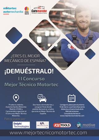 concurso 2019 o www.mejortecnicomotortec.com
