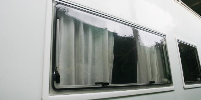 ventana autocaravana segunda mano