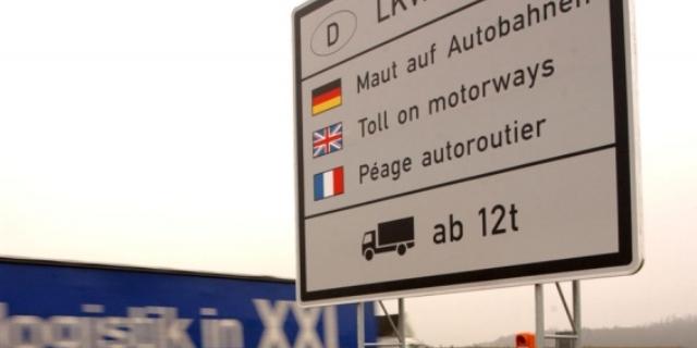 El Parlamento Europeo plantea extender la euroviÑeta a todos los vehículos a partir de 2'4 toneladas