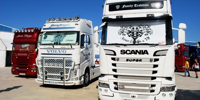 El Parlamento europeo propone reducciones drásticas en las emisiones de los camiones pesados