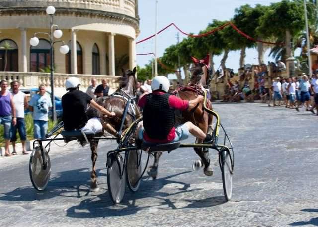 carreras en Malta