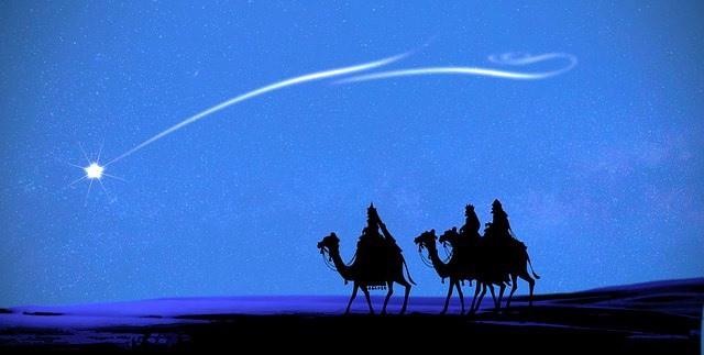 Los Reyes Magos de Oriente, personajes navideños imprescindibles.