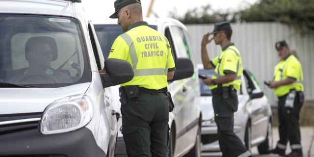 Las nueve infracciones que más cometemos los conductores españoles