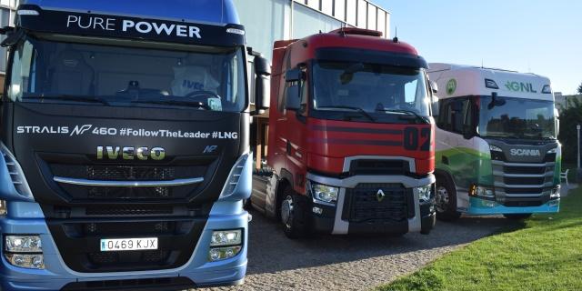 Primera sentencia indemnizatoria por el cártel de fabricantes de camiones