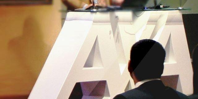 AXA lanza un seguro de empresas para lanzarse al mercado de créditos